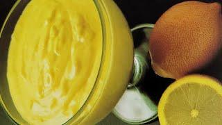 Tips To Make The Perfect Lemon Tart - Excellent Lemon Curd - Lemon Desert - Online Cooking Classes