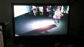 Interactive Motion Capture at Extendist Hall