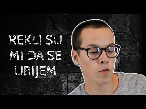 REKLI SU MI DA SE UBIJEM | Marko Vuletić #JoomBoosLoveSquad