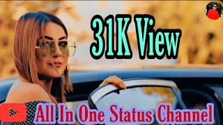 8 Parche Punjabi Song Status | A to Z Tere Sare Yaar Jatt Aa Song Status | New punjabi song status |