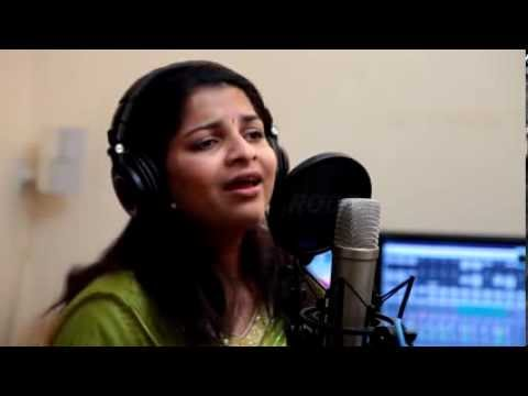 'Lalee lalee'... Malayalam movie Kalimannu  by Deepa Santhosh (cover) Travel Video