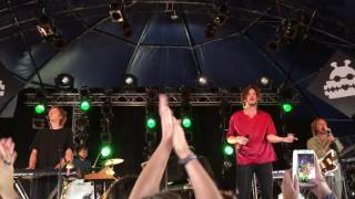 Bazart - Chaos - Live at Lowlands 2016