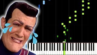 We Are Number One, but it's so beautiful, I'm 99.99% Sure You will CRY! thumbnail