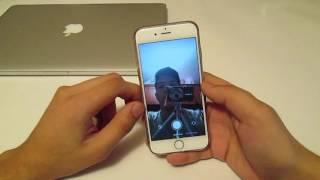 Как добавить фото или видео из галереи в историю инстаграм?