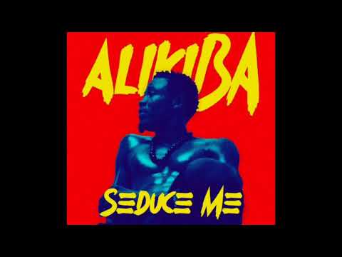 Alikiba-Seduce me (Offical Audio)