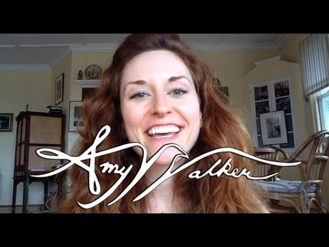 French Accent Tip - Fluidity   Amy Walker