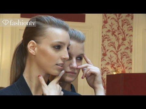 First Look - Roland Mouret Spring/Summer 2013 | Paris Fashion Week | FashionTV