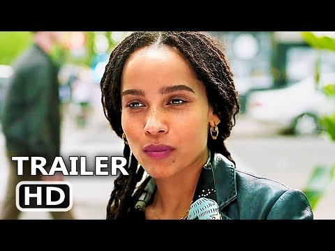 HIGH FIDELITY Trailer Teaser (2020) Zoë Kravitz, Comedy TV Series