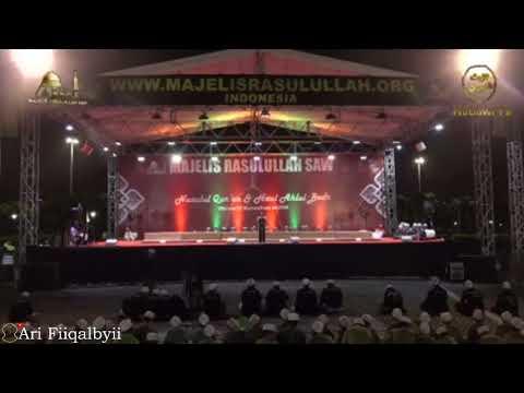 Qasidah Sholatullahi wa salam - Hadroh Majelis Rasulullah Saw