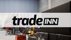 Rajapack Clientes: TradeInn | El material para el almacén