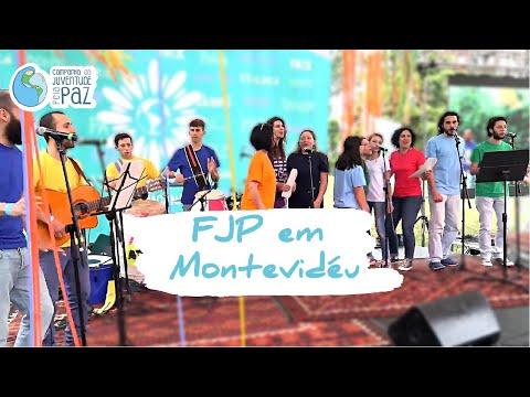 Mini doc #1: FJP Montevidéu - Uruguai