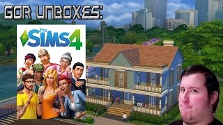 The Sims 4 Limited Edition - Unboxing