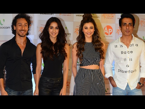 Grand Premiere Of Movie Kung Fu Yoga Red Carpet | Sonu Sood, Disha Patani, Tiger Shroff