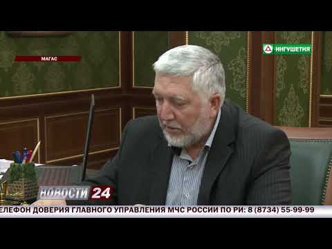 Евкуров: Виновник ДТП