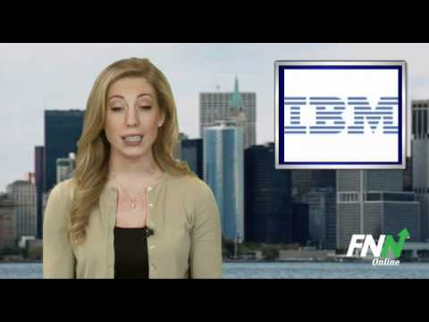 IBM Selling Entire 4.3% Stake in Lenovo