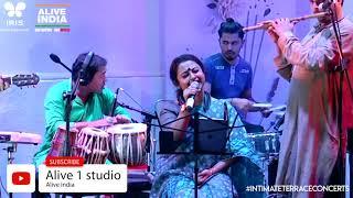 Gohono Ghono | Palashree Roy | IRIS Alive Intimate Terrace Concert