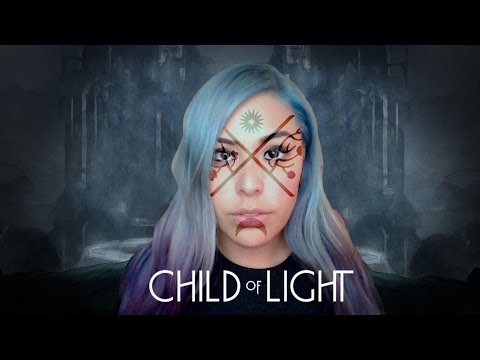 I CAN FLY - Child of Light