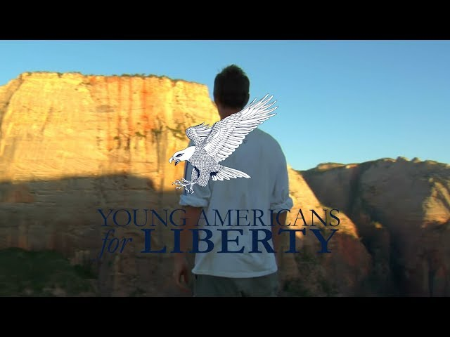 Young Americans for Liberty 2017