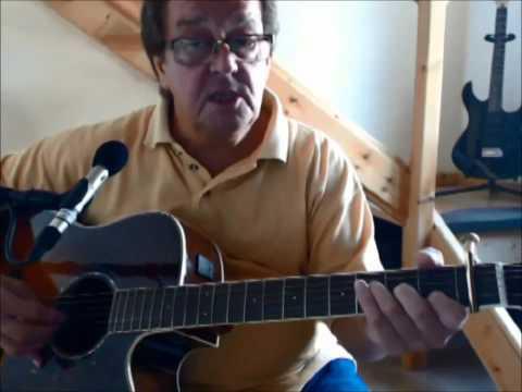 You've Got a Friend - James Taylor - Carole King - Guitar Lesson - Acoustic Cover