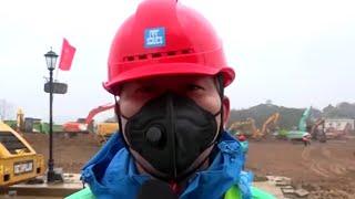 משבר הקורונה בסין: 56 מיליון בני אדם תחת הסגר