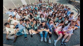 2018 新竹縣市 高中職街舞熱舞 聯合拍攝計畫