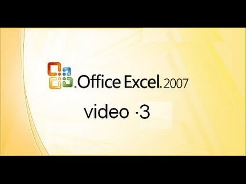 Microsoft Excel 2007 Formulas Pdf In Gujarati