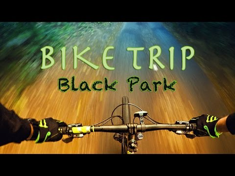 Bike Trip Black Park