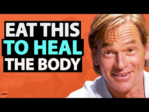 """""""EAT THESE SUPERFOODS To Enhance Your BRAIN, BODY & LIFE!"""" 