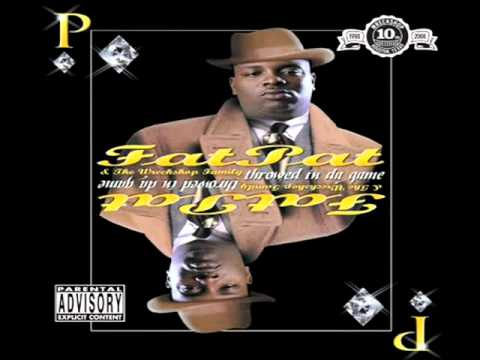 Fat Pat - If You Only Knew