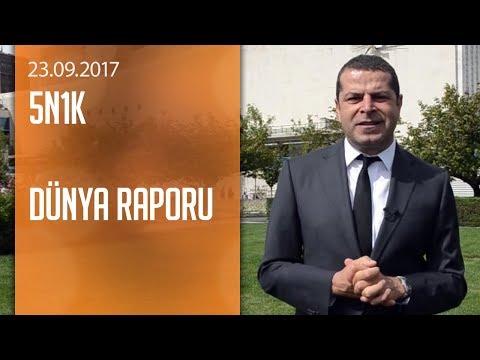 New York'un emlak kralı bir Türk - 5N1K 23.09.2017 Cumartesi