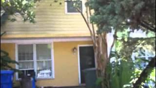 США.  Чарльстон.  Покупка и ремонт недорогого дома -  таунхауса(Южная Каролина. Чарльстон - исторический, туристический, студенческий, портовый, индустриальный и немного..., 2015-06-10T19:28:01.000Z)