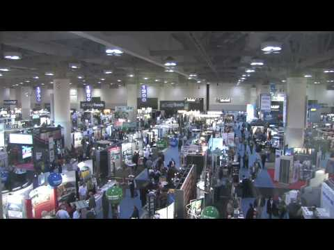 Construct Canada trade show
