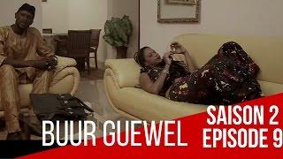 Buur Guewel Saison 2 - Épisode 9