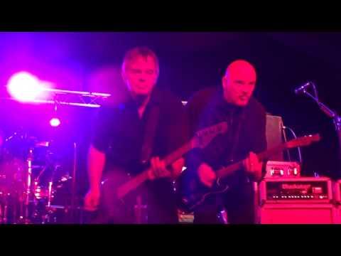 The Stranglers Nice N Sleazy Grassington Festival 2016