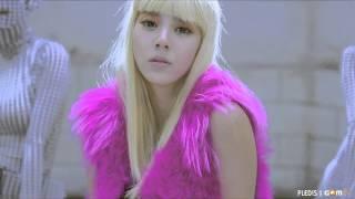 [MV] Son Dam Bi (손담비) - Dripping Tears (눈물이 주르륵) (GomTV) [1080p HD] Mp3