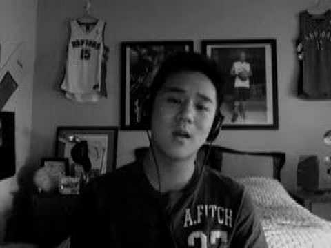 Now and Forever (Cover) Jason Chen