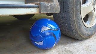 รถ vs ฟุตบอล