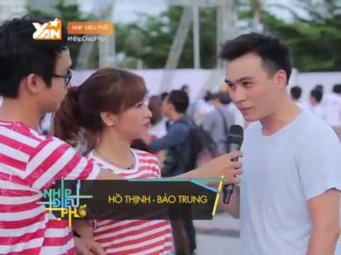 Nhịp Điệu Phố || Tập 7: Sài Gòn dưới góc nhìn của giới trẻ | Full HD