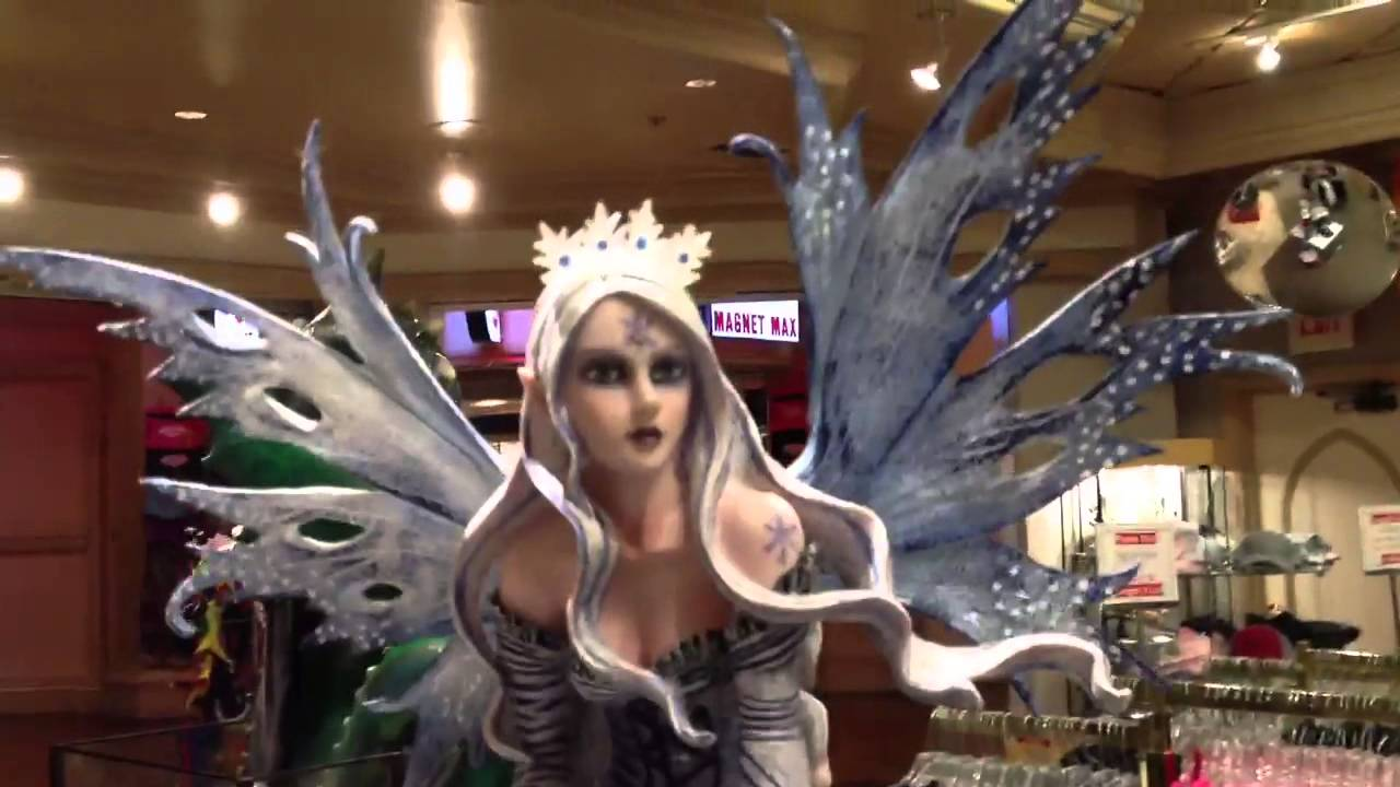 Faerie Statues Dragon Fairy Statue Review