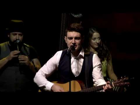 2016 TOUR LIVE - 'GALWAY GIRL'