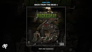 Chief Keef - Gated (feat. Soulja Boy) [Back From The Dead 3]