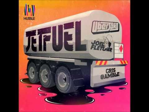 Joel Fletcher, Uberjak'd - Jetfuel (feat. Cris Gamble)