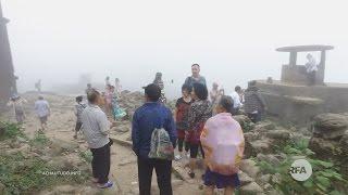 Khách du lịch Trung Quốc ồ ạt sang Việt Nam   PHÓNG SỰ   RFA Vietnamese News
