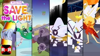 All Boss Battle - Steven Universe: Save the Light