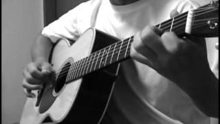 ツイストの「銃爪」をソロギター用にアレンジして弾いてみました。 思え...