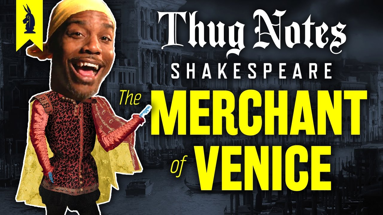 merchant of venice test