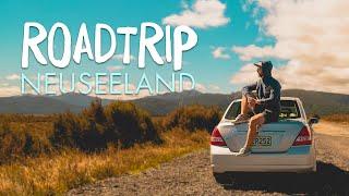 AIFS ROADTRIP Neuseeland mit Eric Schroth - 20 Tage, 17 Stationen