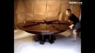≥ Высокие технологии в мире мебели, раздвижной стол Украина купить, кухонный стол(MOBILI.ua | СУПЕР ЦЕНЫ | НАЛИЧИЕ | МЕГА ВЫБОР кухонных столов, http://mobili.ua/stolovaja-komnata_c Интернет магазин мебели..., 2012-10-01T06:18:04.000Z)