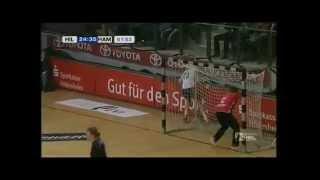 Handball 2012 - Tricks and Goals