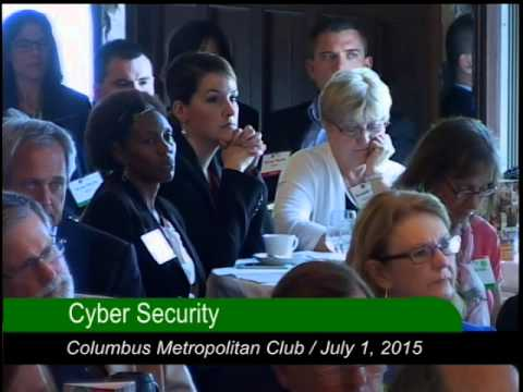 VIDEO: Big Data - Cyber Security